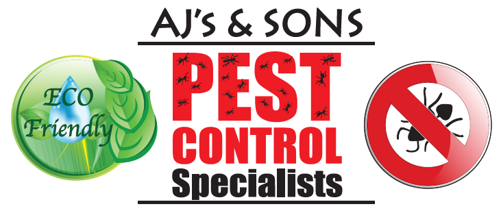 AJS & Sons Pest Control